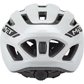 MET Miles Helmet, biały